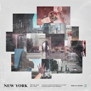 eonal ttaejjeumimyeon naneun jami deul geoya BOL4 & WH3N - New York Lyrics