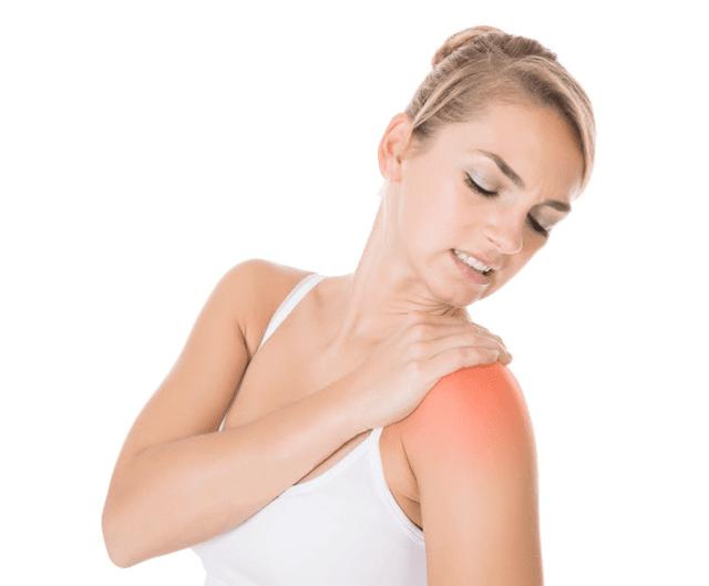 3 remèdes de grand-mère pour soulager une douleur à l'épaule rapidement