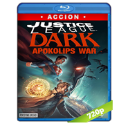 Liga de la Justicia Oscura: Guerra Apokolips (2020) BRRip 720p Audio Dual Latino-Ingles