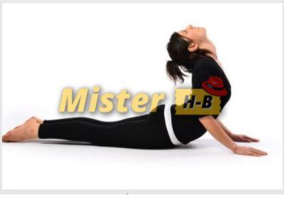 Yoga for Beginners: Cobra pose