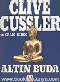 Clive Cussler - Oregon Dosyaları #1 - Altın Buda
