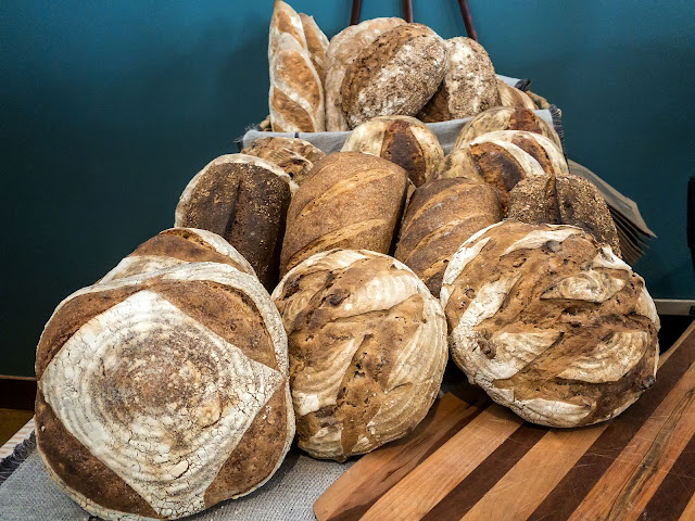 Asheville Bread Festival