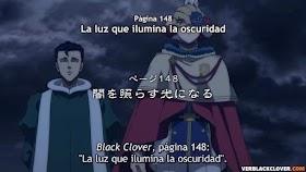 Black Clover Capítulo 148 Sub Español HD