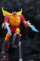 Transformers Studio Series 86 Hot Rod 36