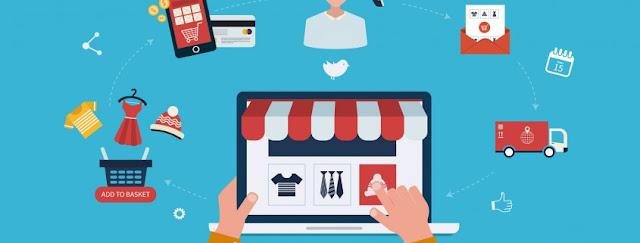 7 tips sukses membangun bisnis online shop