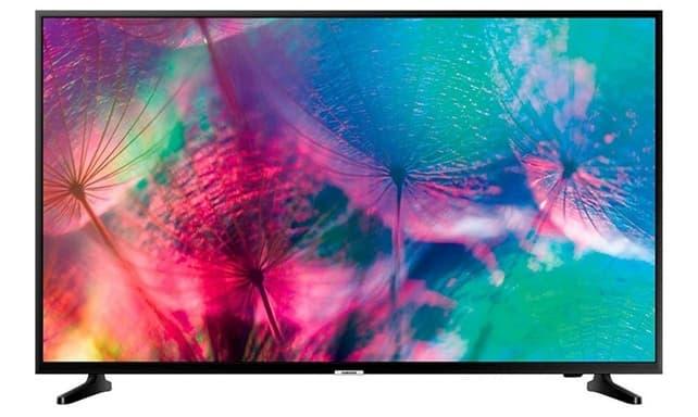 Samsung UE55NU7026: análisis