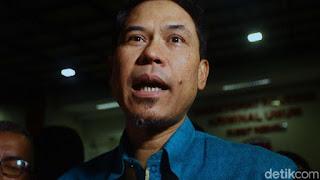 Munarman FPl: Fitnah, Anak-anak tak Ada yang Punya Senpi, Mereka Dibantai!