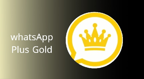 تطبيق واتساب الذهبي ابو عرب