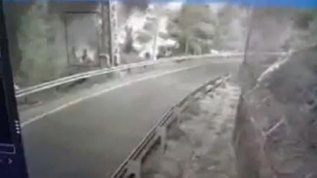 كاميرات-مراقبة-ترصد-شرارة-حرائق-إسرائيل-الأولى-كالتشر-عربية