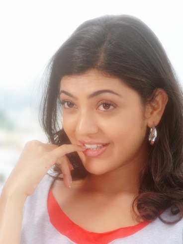 Hot And Y Kajal Agarwal In Casual Dress Collection HotPose