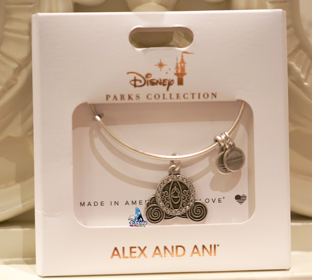 知名手飾品牌 Alex and Ani 產品首度在 香港迪士尼樂園度假區 發售, Disney, Disney Parks, HKDL, Hong Kong Disneyland