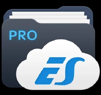 ES File Explorer/Manager PRO 1.1.4.1