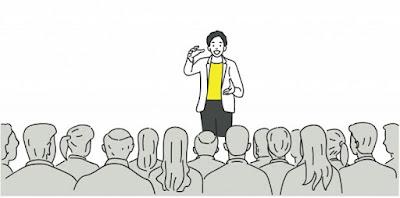 Jenis-jenis Ceramah