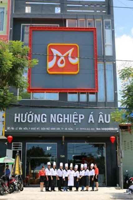 Học Làm Kem tại Đà Nẵng