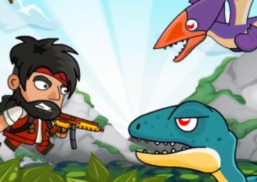 DinoZ-games
