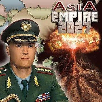 Asia Empire 2027 (MOD, Money/Unlocked) APK Download