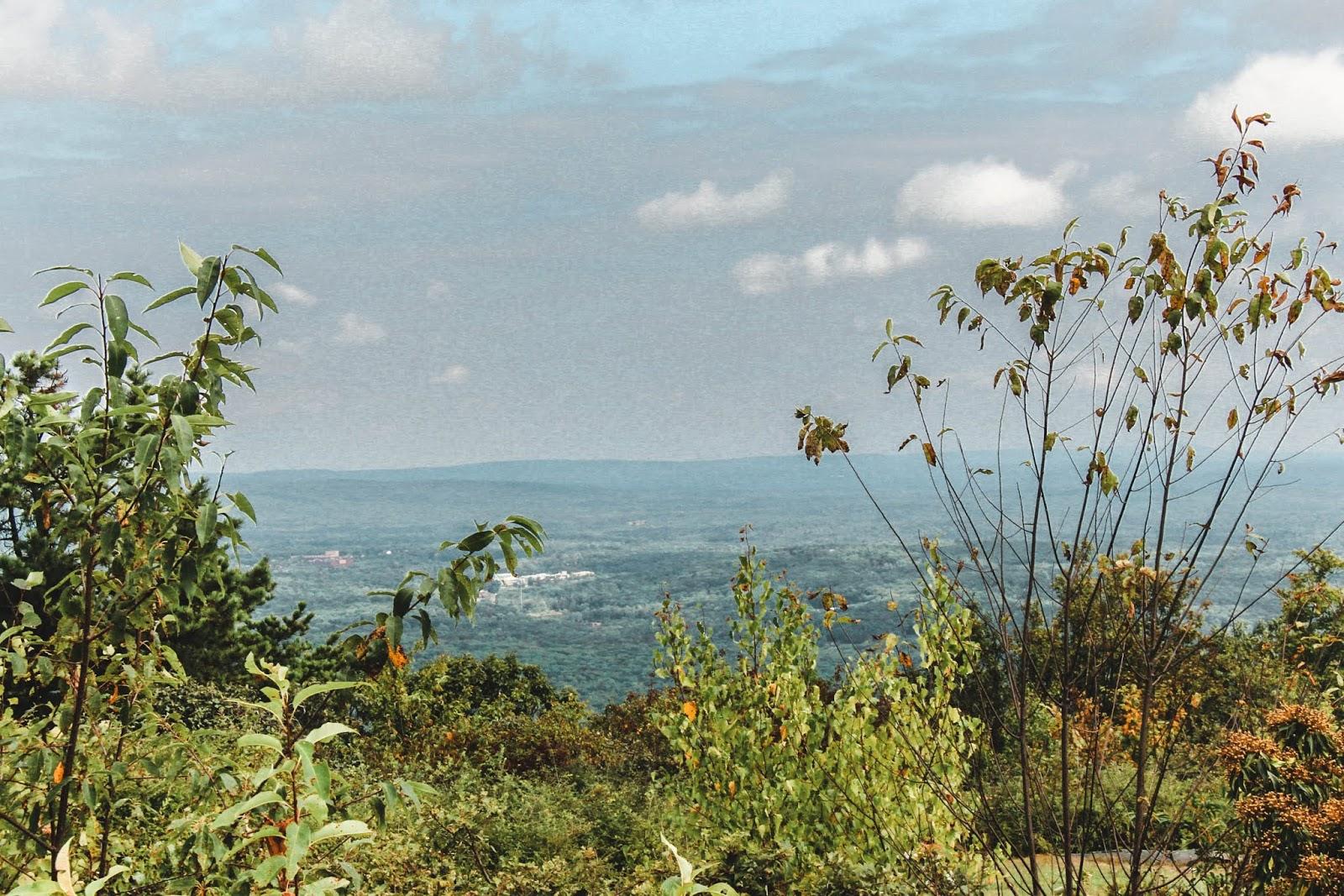 Mt. Pocono State Park Pennsylvania
