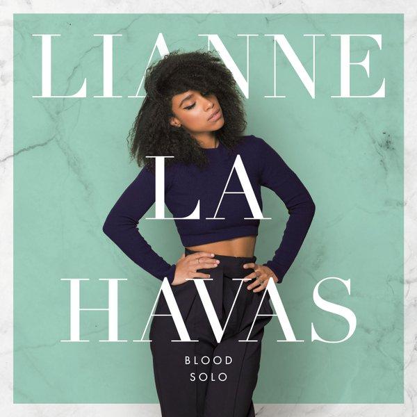 """Lianne La Havas - """"Fairytale"""""""