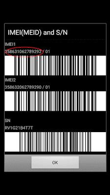 Cara Membuka Kunci HP Samsung Galaxy Note 9