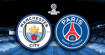 مشاهدة مباراة مانشستر سيتي ضد باريس سان جيرمان 4-5-2021 بث مباشر في دوري أبطال أوروبا