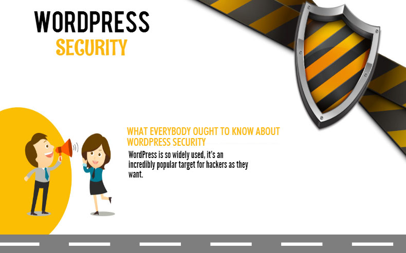 Wordpress Security That Everyone Should Know