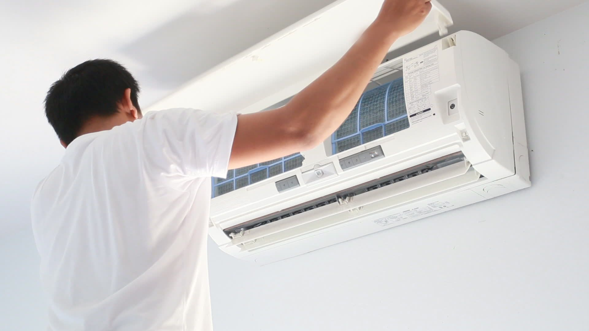 air conditioning advantages