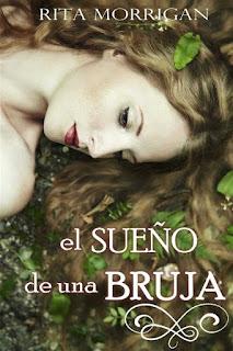 El sueño de una bruja   Rita Morrigan