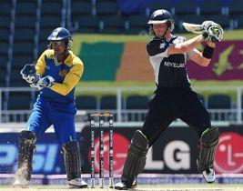 New Zealand vs Sri Lanka 7th Match ICC CT 2009 Highlights
