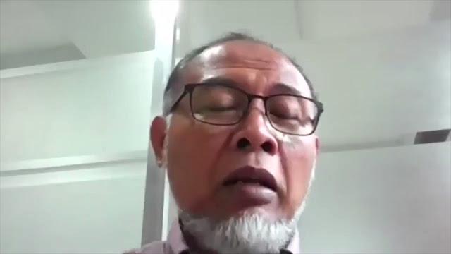 ICW Temukan Anggaran 'Buzzer' Rp90 M, Bambang Widjojanto: Inikah Awal dari Sebuah Akhir?