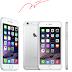 Spesifikasi  IPhone 6 plus dengan memori internal 128GB