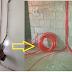 شاهد و تعرف على آلة حددته لسحب الأسلاك الكهربائية داخل القنوات
