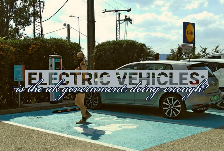 are electric cars enough