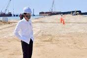 Jokowi Minta Food Estate di Sumut Ditanami Kentang dan Bawang