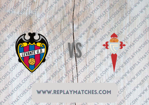 Levante vs Celta Vigo Highlights 21 September 2021