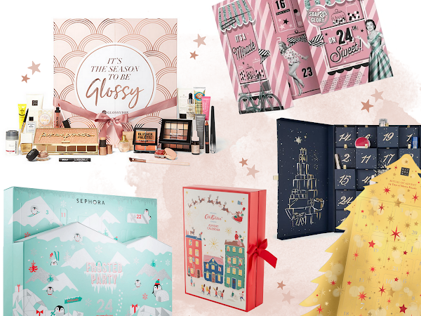 De 10 leukste beauty Adventskalenders van 2019