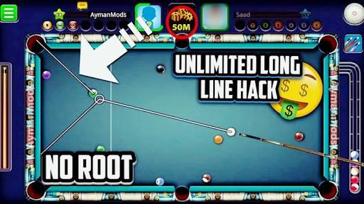 Download 8 Ball Pool Mod Apk 4 0 2 (Extended Guideline Stick )