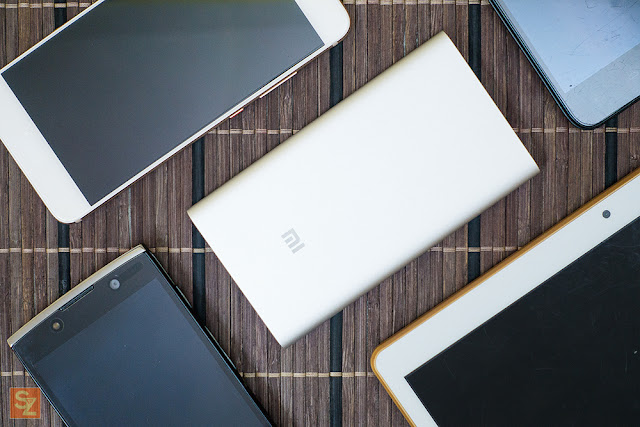 xiaomi 5000mah power bank review