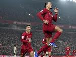 3 Kunci Kemenangan Liverpool atas MU di Liga Inggris