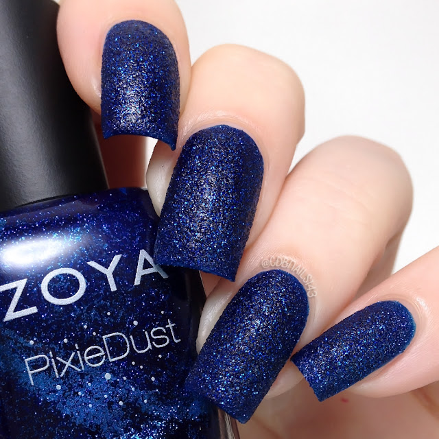 Zoya Nail Polish-Waverly