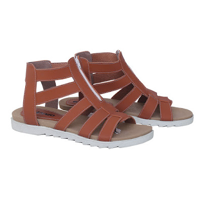 Sandal Wanita Catenzo WI 535