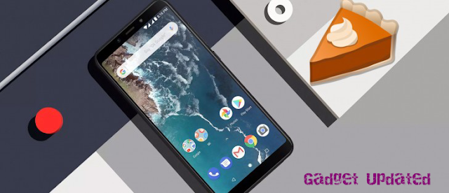 Xiaomi Mi A2 gets stable Android 9.0 Pie update