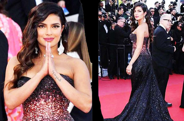 cannes 2019 red carpet priyanka chopra