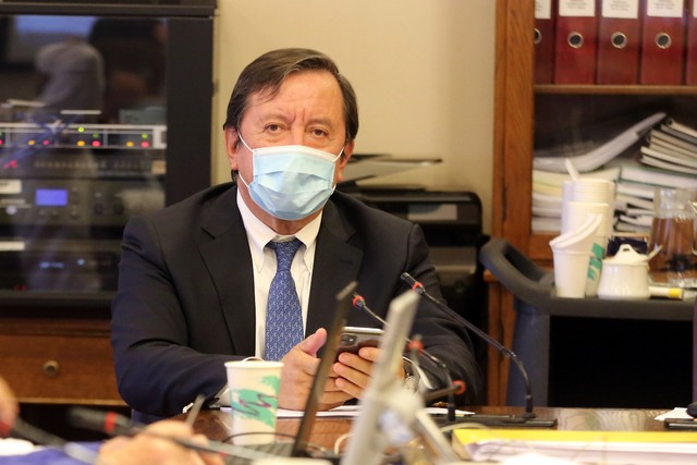 Diputado Hernández