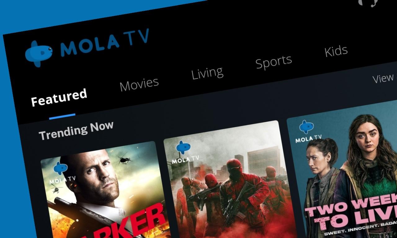 Rekomendasi Film Seru di Mola TV yang Wajib Kamu Tonton di Akhir Pekan