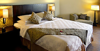 Weekday Promo 3D2N Malang Batu Tour at The Singhasari Resort - Deluxe Room