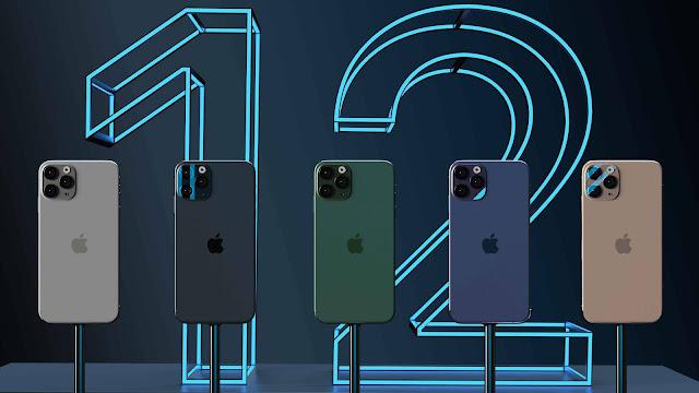iPhone 12 القادم سوف  يكون قادر على تصوير مقاطع فيديو بدقة 4K