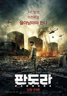 Sinopsis Film Pandora (Korean Movie) (2016)