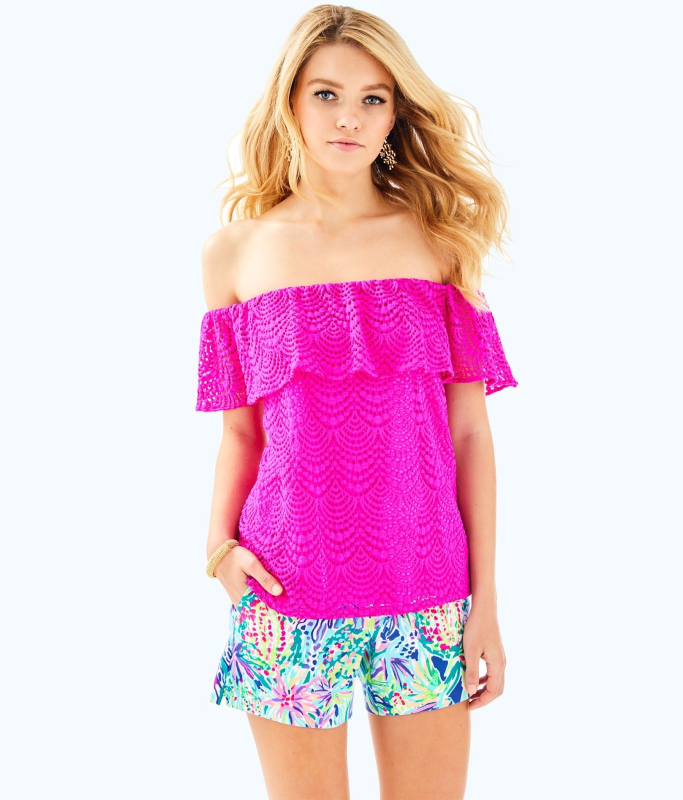 3da178c2d4d4 Hanging with the Hewitts: Top 10 Pieces Under $50 - Lilly Pulitzer ...