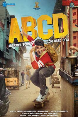 ABCD: American Born Confused Desi (2019) Dual Audio World4ufree