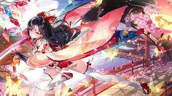 Onmyoji Wallpapers HD